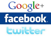 We can set up social media accounts for your business