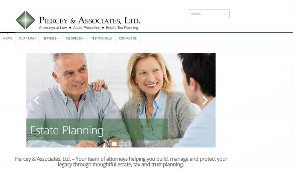 Piercey and Associates