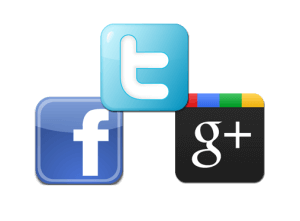 Let us manage your social media for you