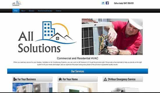 All Solutions LLC