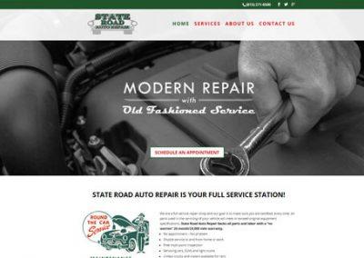 State Road Auto Repair