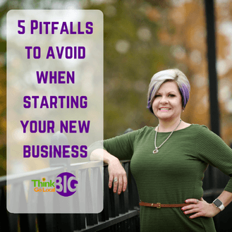5 Mistakes to Avoid When Starting a New Business