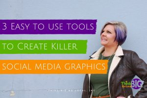 3 easy to use tools to create killer social media graphics