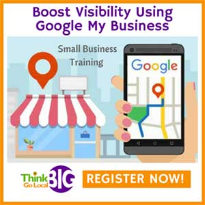 Boost Visibility Using Google My Business