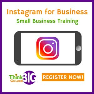 Instagram Training for Business