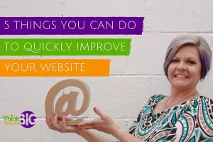 5 Things You Can Do to Make Your Website More Effective